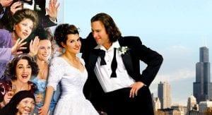 γάμος αλά ελληνικά 3 γυρίσματα ελλάδα