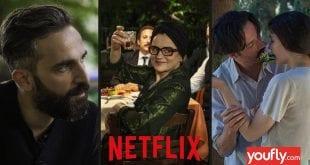 ελληνικές ταινίες netflix