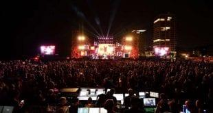 συναυλίες κι εκδηλώσεις στο ισραήλ