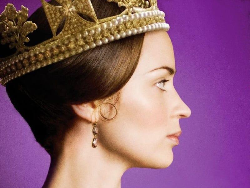 βιογραφική ταινία Βασίλισσα Βικτώρια στο ERTFLIX