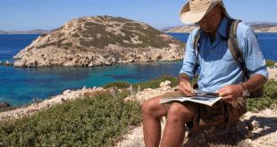 Το ταξίδι στην Κέρο στο National Geographic