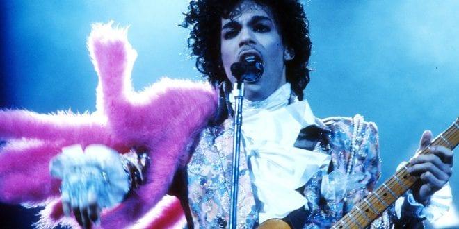 μεγάλες επιτυχίες Prince