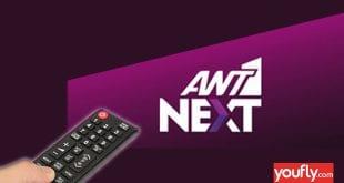 παραγωγές συνδρομητική πλατφόρμα ANT1