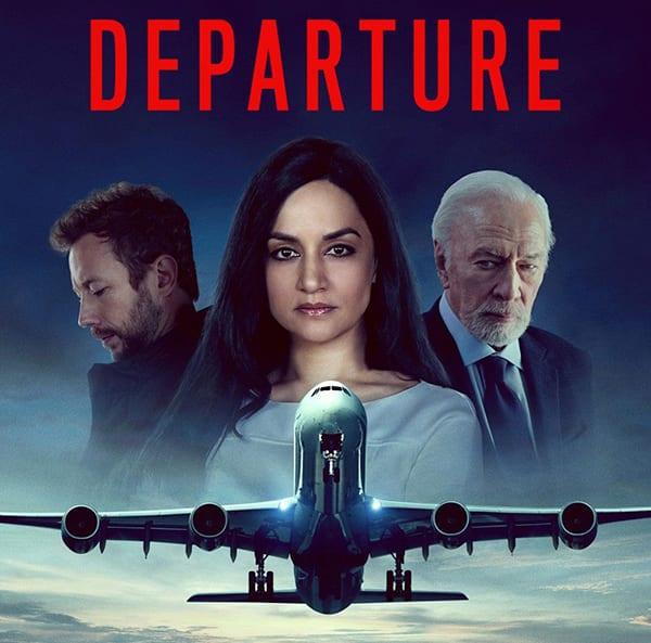 ξένες σειρές ERTFLIX - Departure