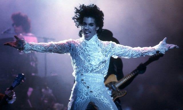 ο Prince έχει κάνει μεγάλες επιτυχίες