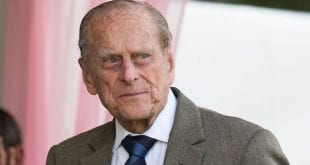 πρίγκιπας φίλιππος πέθανε