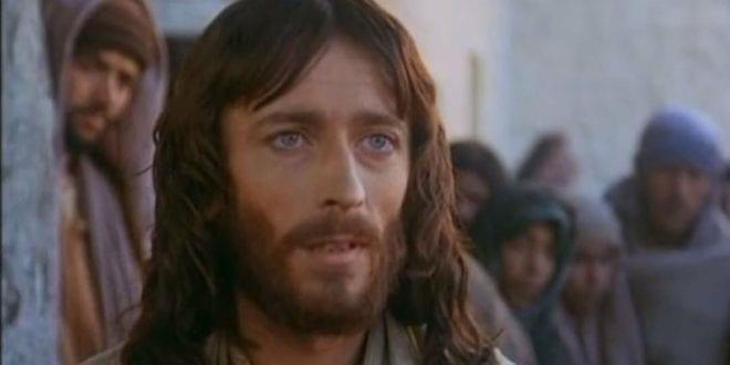 σειρά Ο Ιησούς από τη Ναζαρέτ