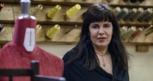 Έλλη Παπαγεωργακοπούλου: «Η εποχή έσπρωξε στο κενό ένα ταλέντο»