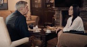 Η Μαίρη και ο Μάρκος στις 8 Λέξεις μιλούν για το παρελθόν