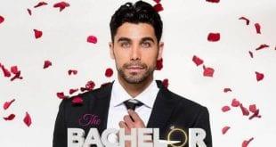 Ποιος είναι ο Bachelor 2