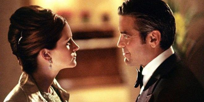 George Clooney και Julia Roberts θα πρωταγωνιστήσουν σε νέα ταινία