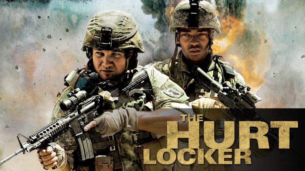 HurtLocker-ταινίες με όσκαρ στο ERTFLIX