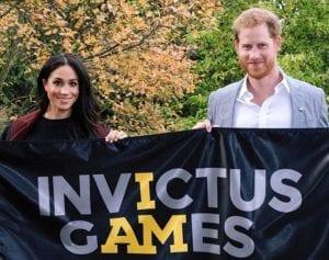 Η σειρά Invictus Games του Πρίγκιπα Χάρι έρχεται στο Netflix