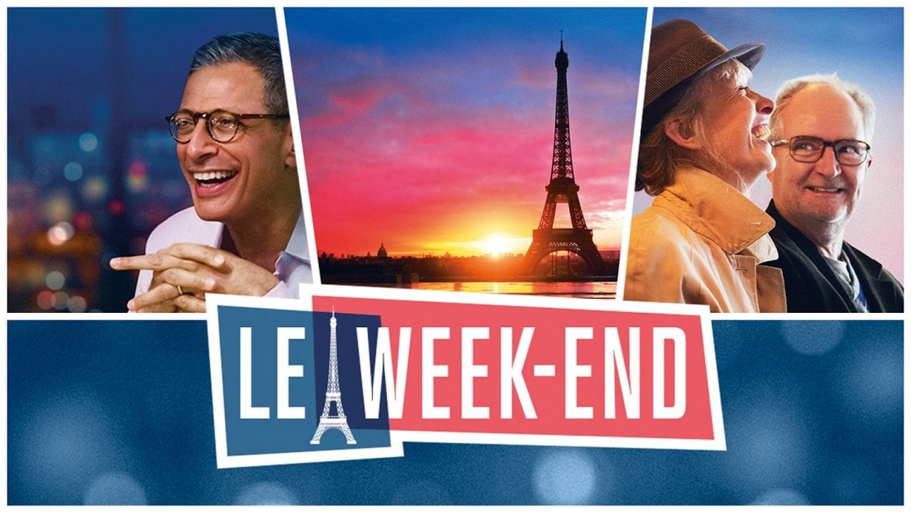 ERTFLIX ταινίες που θα κατέβουν - Le weekend