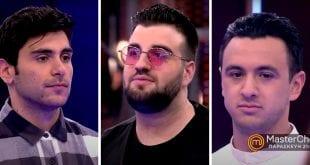 Τρεις πρώην νικητές σε ρόλο κριτή απόψε 16/4 στο νέο επεισόδιο για το MasterChef 5