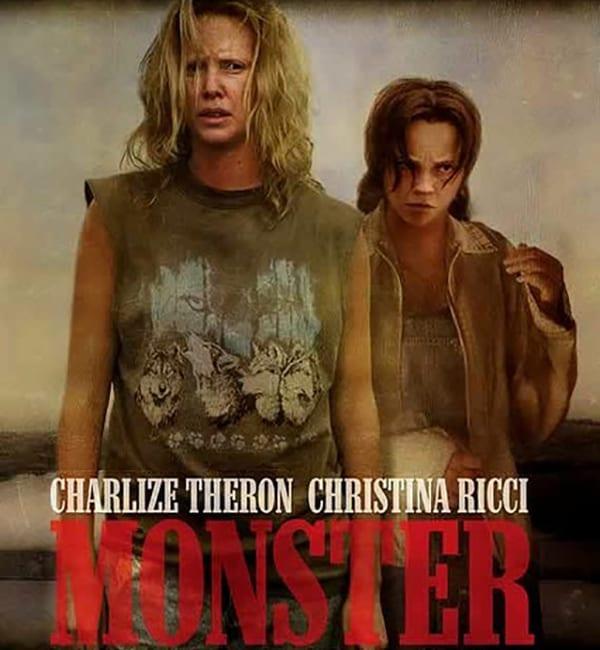 Monster ERTFLIX ταινίες με όσκαρ
