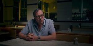Πρωταγωνιστής σε ντοκιμαντέρ του ντεφλιξ