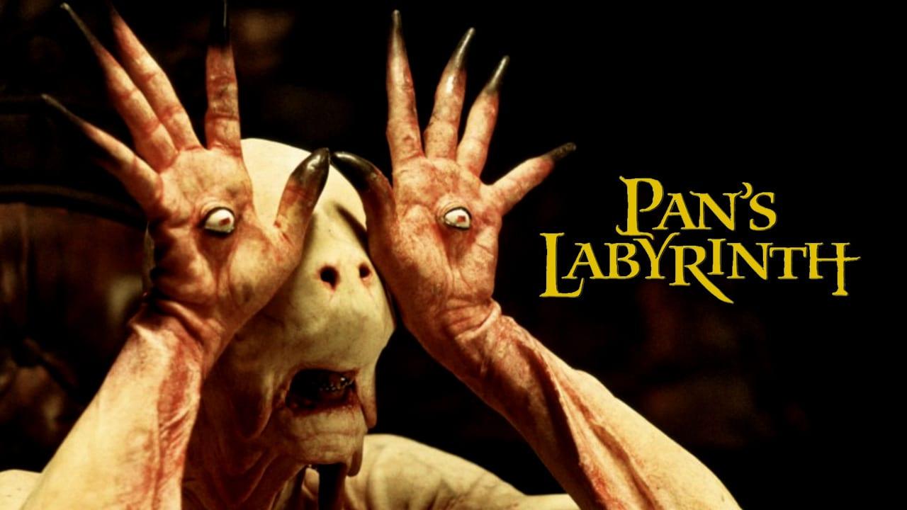 Pans Labyrinth- ταινίες με όσκαρ ERTFLIX