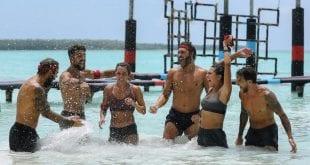 Ποιος κέρδισε χθες στον αγώνα Survivor; Οι κόκκινοι πανηγυρίζουν την αποχώρηση του Αλέξη