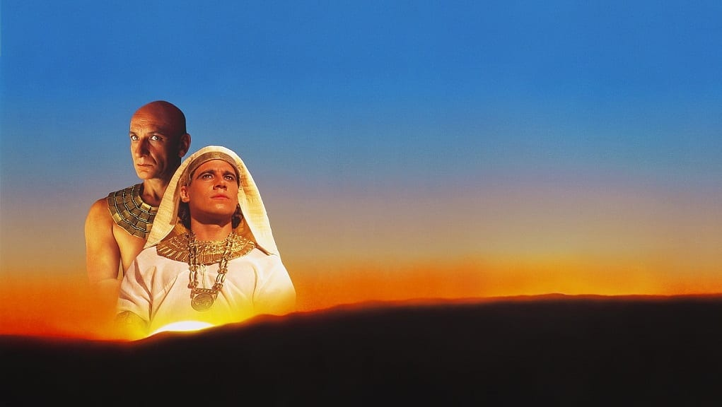 ERTFLIX σειρές ταινίες Μεγάλη Εβδομάδα - Βίβλος Ιωσήφ