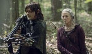 Κυκλοφόρησε teaser για την σεζόν 11 της σειράς The Walking Dead