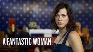 a fantastic woman - ταινίες με Όσκαρ ERTFLIX