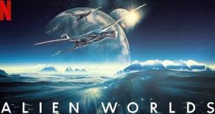 alien worlds netfix