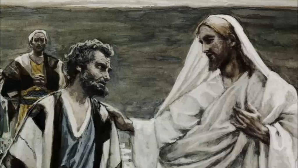 ERTFLIX σειρές ταινίες Μεγάλη Εβδομάδα - Bible secrets revealed