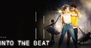 into the beat ταινία netflix αφίσα