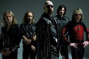 Το συγκρότημα Judas Priest
