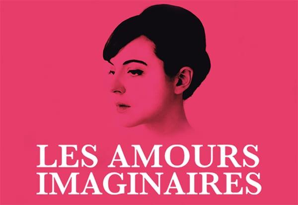 les amours imaginaires - - βραβευμένες ταινίες στο TV5MONDE