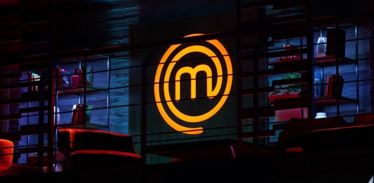 Το logo του MasterChef