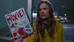 moxie, στις ταινίες και σειρές σαν το the bold type