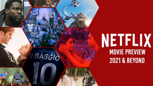 netflix ταινίες καλοκαίρι αφίσα
