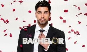 the bachelor 2 αιτήσεις ρεκορ γυρίσματα