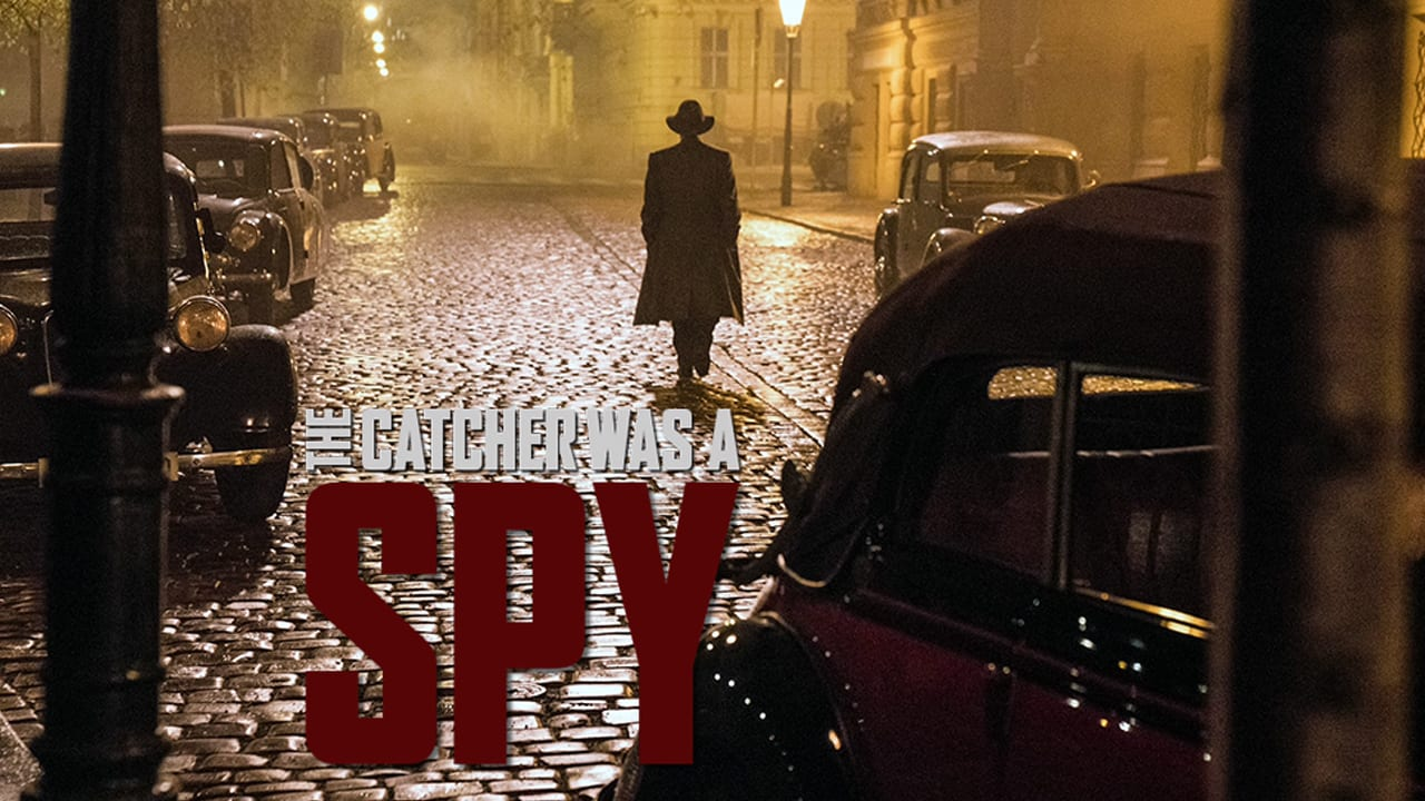ERTFLIX ταινίες που θα κατέβουν - the catcher was a spy
