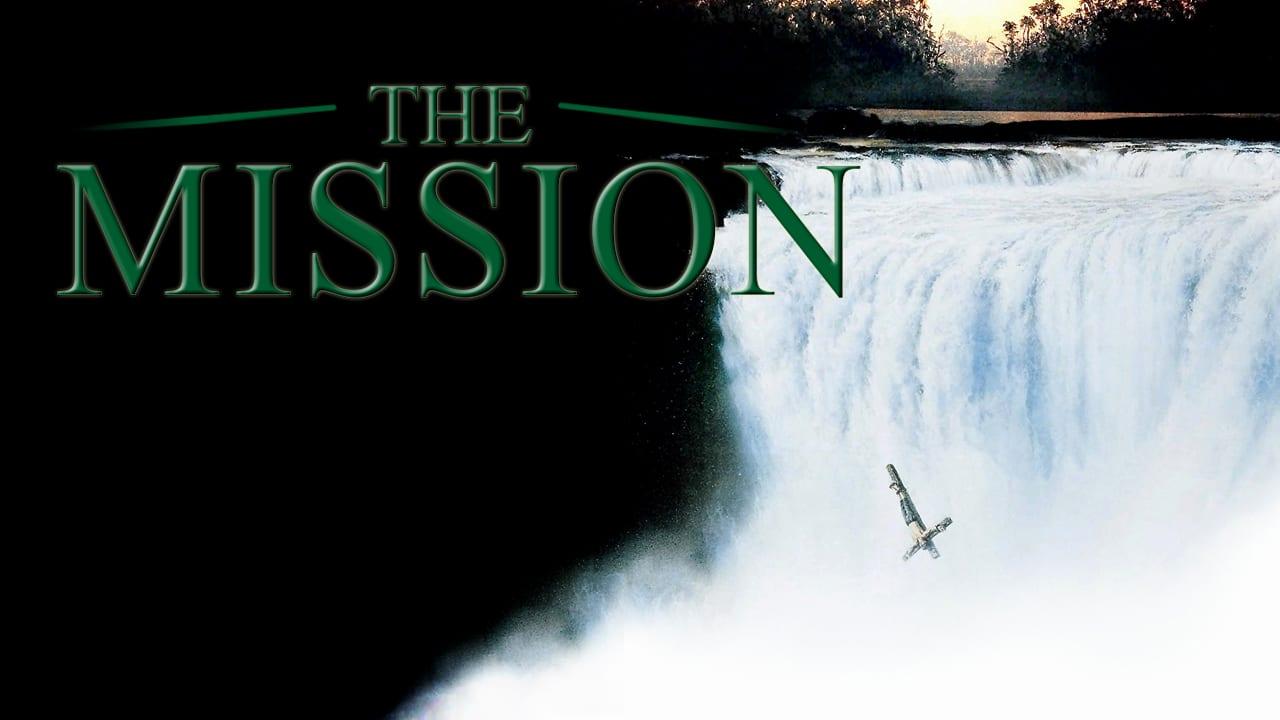 The Mission - ταινία