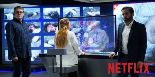 Η Cosmote TV δεν τα βρήκε με το Netflix για το Έτερος Εγώ