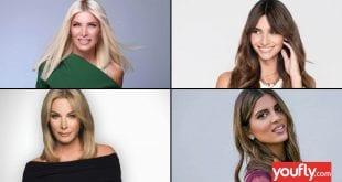 Η Στεφανίδου και άλλες παρουσιάστριες στην πρωινή τηλεοπτική ζώνη