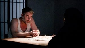 O Βόσκαρης στη φυλακή με την Ευσεβία