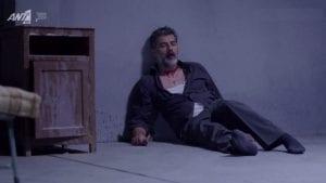 ο Βόσκαρης αυτοκτονεί στις φυλακές