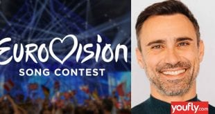 Γιώργος Καπουτζίδης Eurovision