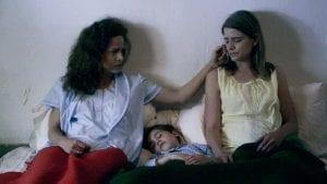 Ο μικρός Σέργιος, η Ασημίνα και η Δρόσω