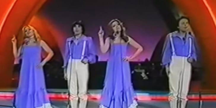 Ελλάδα Eurovision - Μάθημα σολφεζ