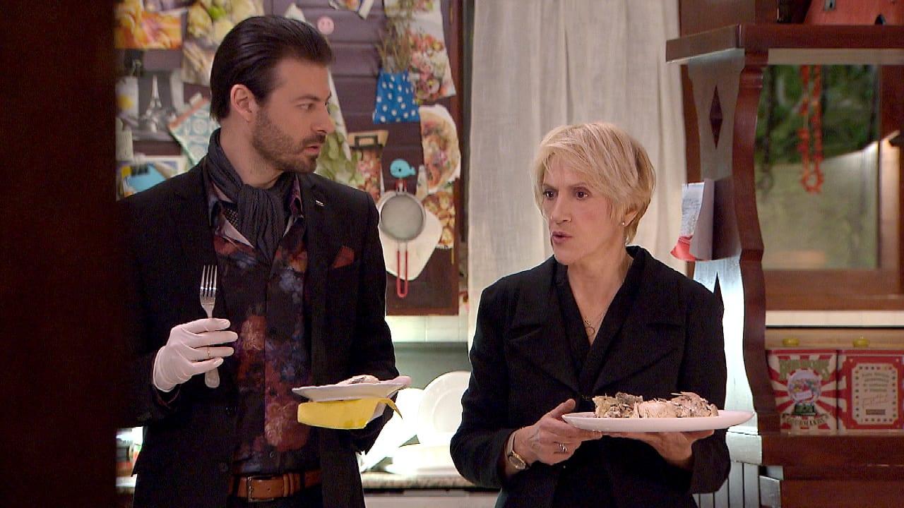 Η τούρτα της μαμάς - Πέμπτη 6.5 νέο επεισόδιο με την Καίτη Κωνσατντίνου