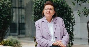 Λίνα Μενδώνη: Η Υπουργός Πολιτισμού μας μιλάει για το Θεατρικό Μουσείο