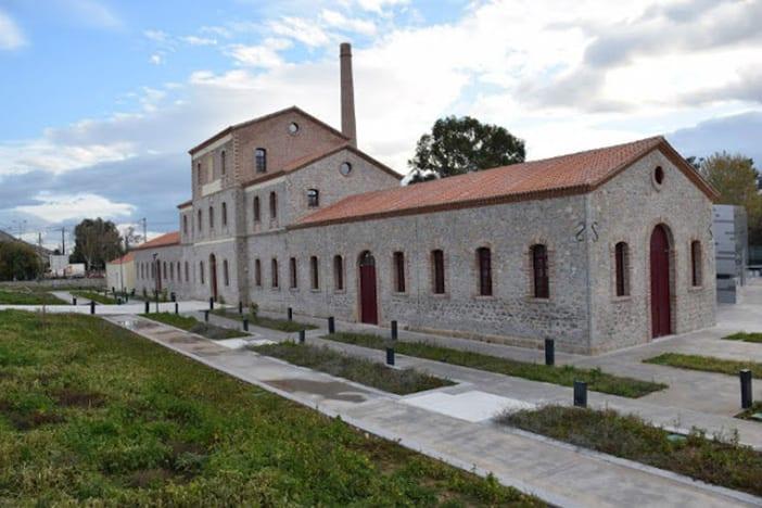Λίνα Μενδώνη έργα στον τομέα Πολιτισμού - Μουσείο Αρεθούσας