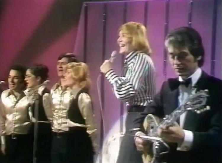 Ελλάδα Eurovision - Μαρινέλα