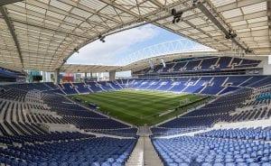 Στο Ντραγκάο ο τελικός του champions league για το 2021