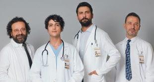 Ο Γιατρός : Ο Β' κύκλος της αγαπημένης σειράς έρχεται στο ΣΚΑΪ
